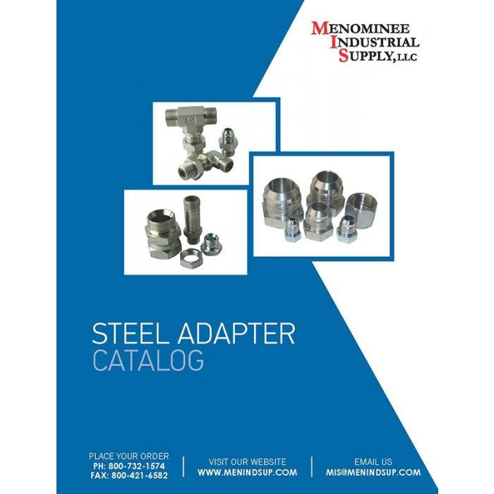 Steel Adapter Catalog