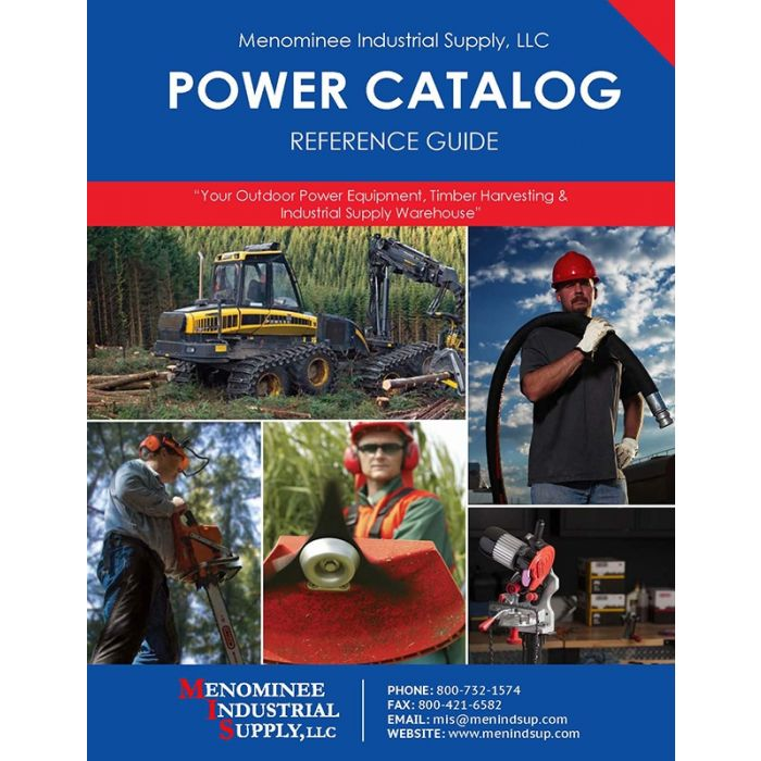 Power Catalog Reference Guide