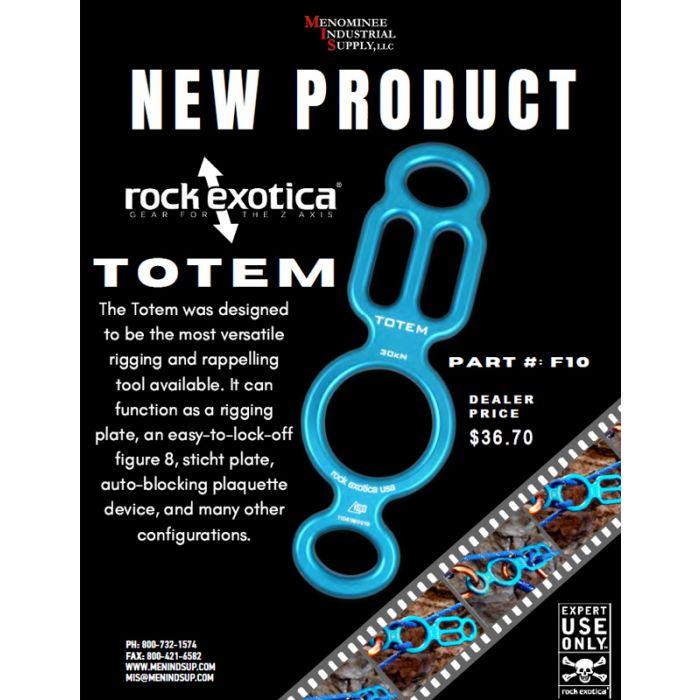 Professional Arborist: Totem Rock Exotica